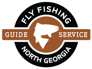 Fly Fishing North Georgia Logo